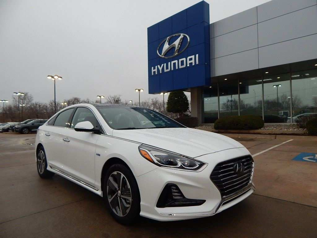 54 The Best 2019 Hyundai Sonata Hybrid Rumors