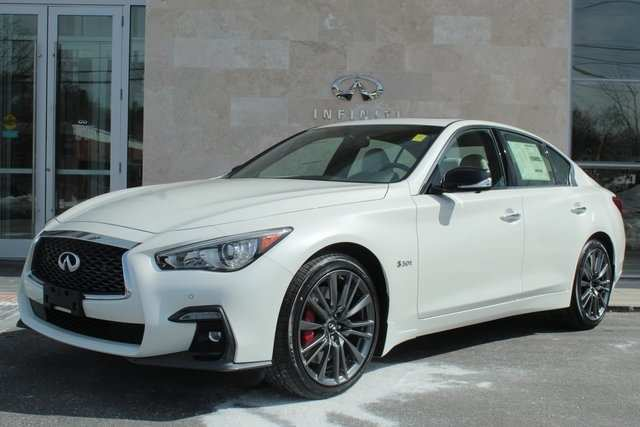 54 The Best 2019 Infiniti Q50 First Drive