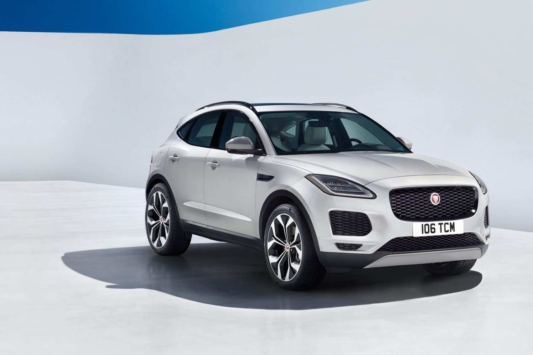 54 The Best 2019 Jaguar Xq Crossover New Concept
