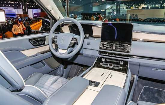 54 The Best 2019 Lincoln Town Pictures