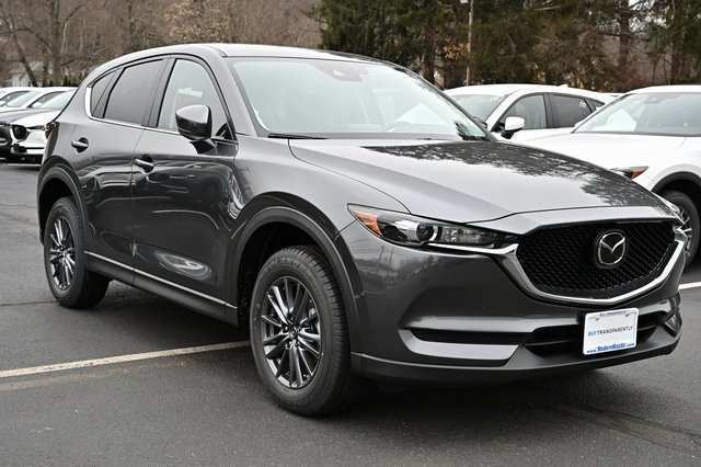 54 The Best 2019 Mazda CX 5 Redesign And Concept