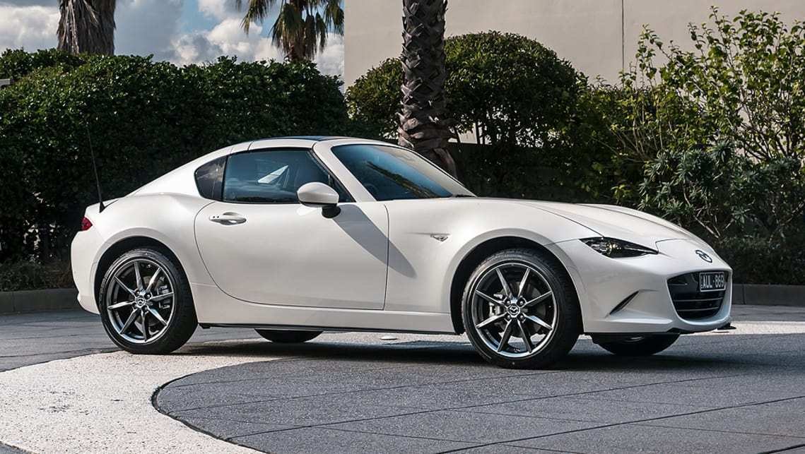 54 The Best 2019 Mazda MX 5 Style