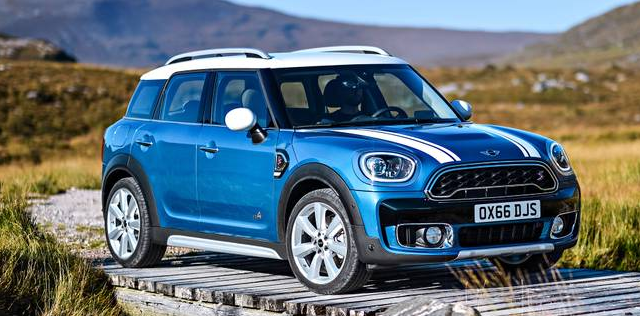 54 The Best 2019 Mini Cooper Countryman Research New