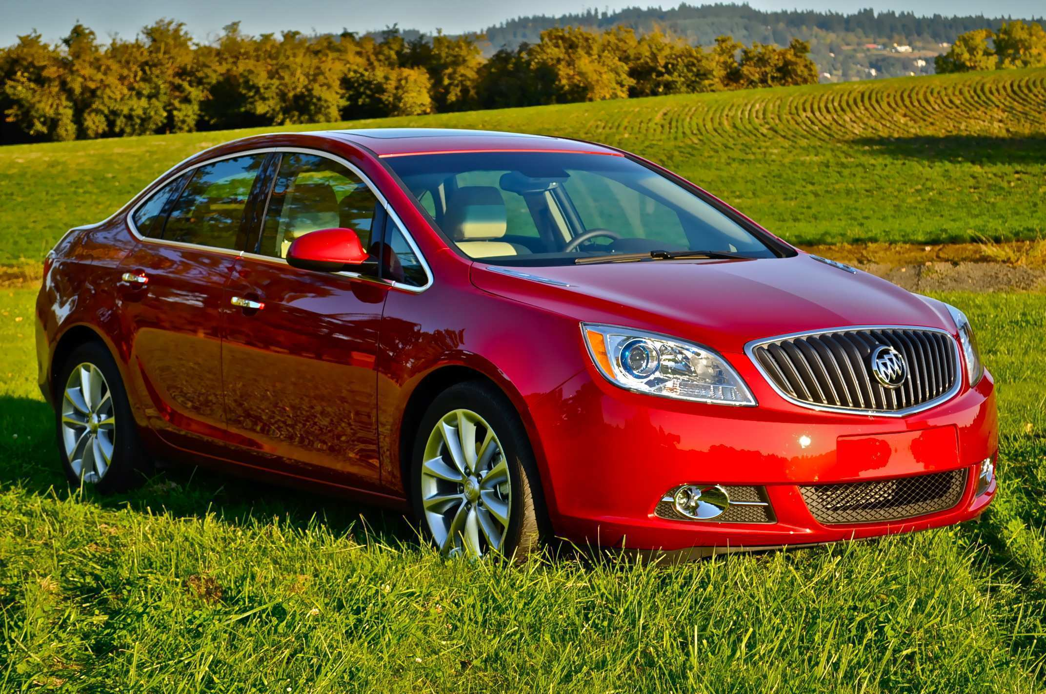 54 The Best 2020 All Buick Verano Ratings