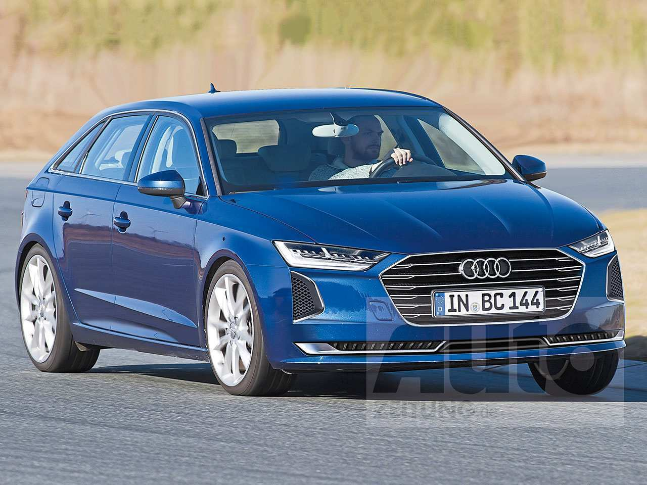 54 The Best 2020 Audi A5 Style