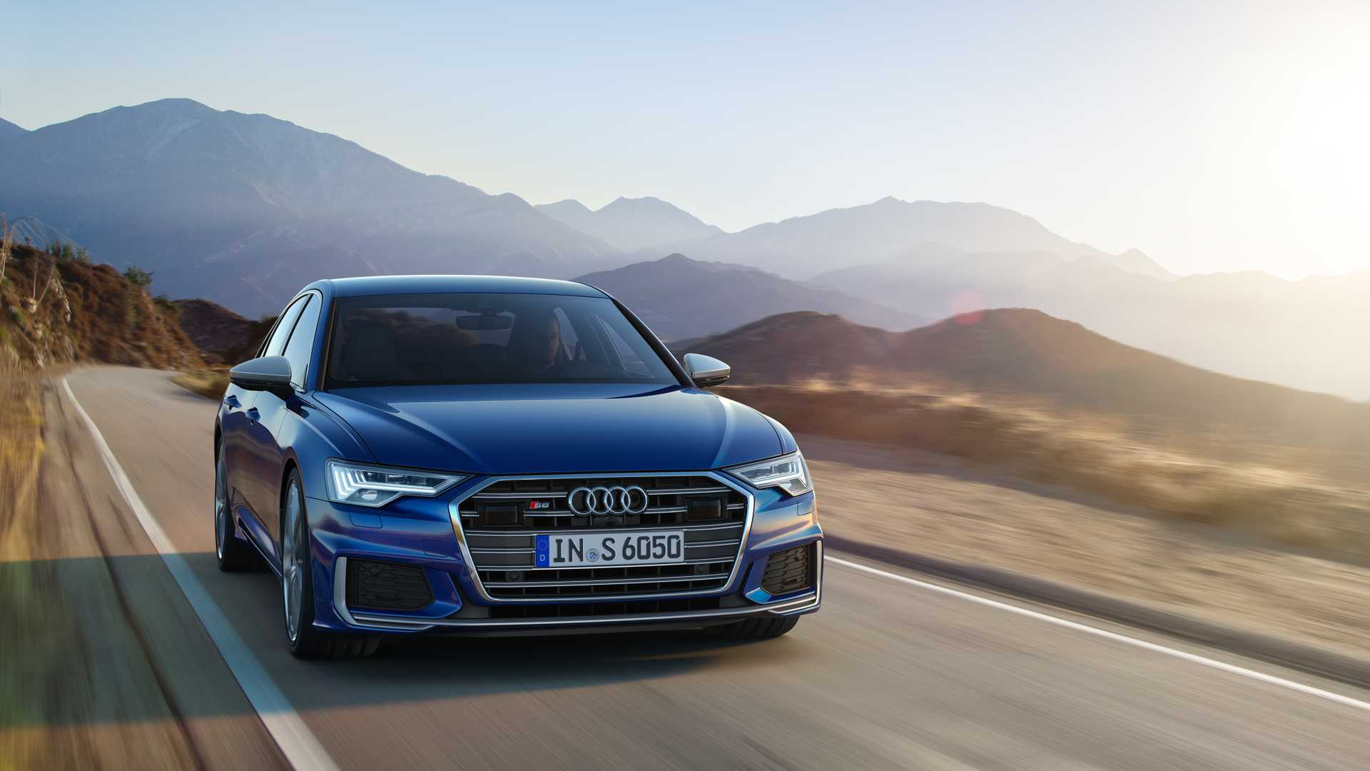 54 The Best 2020 Audi S6 Redesign