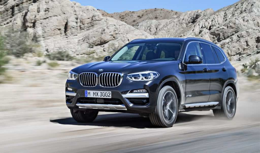 54 The Best 2020 BMW X3 Hybrid History