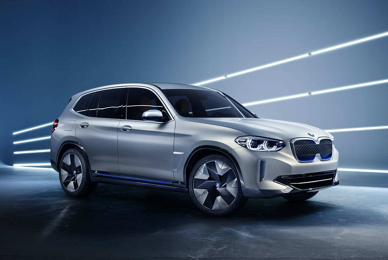 54 The Best 2020 BMW X3 Redesign And Review