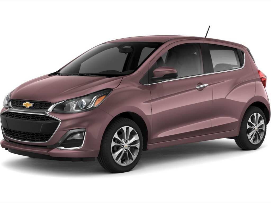 54 The Best 2020 Chevrolet Spark Ratings