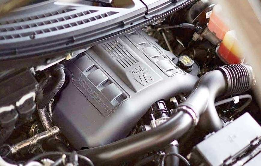 54 The Best 2020 Ford Atlas Engine Overview