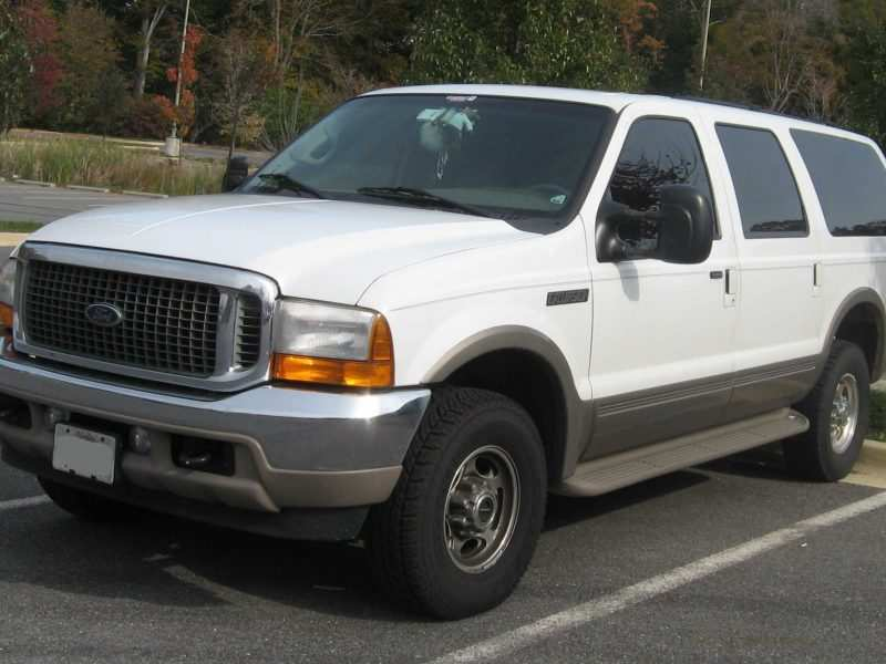 54 The Best 2020 Ford Excursion Diesel New Review | Review ...