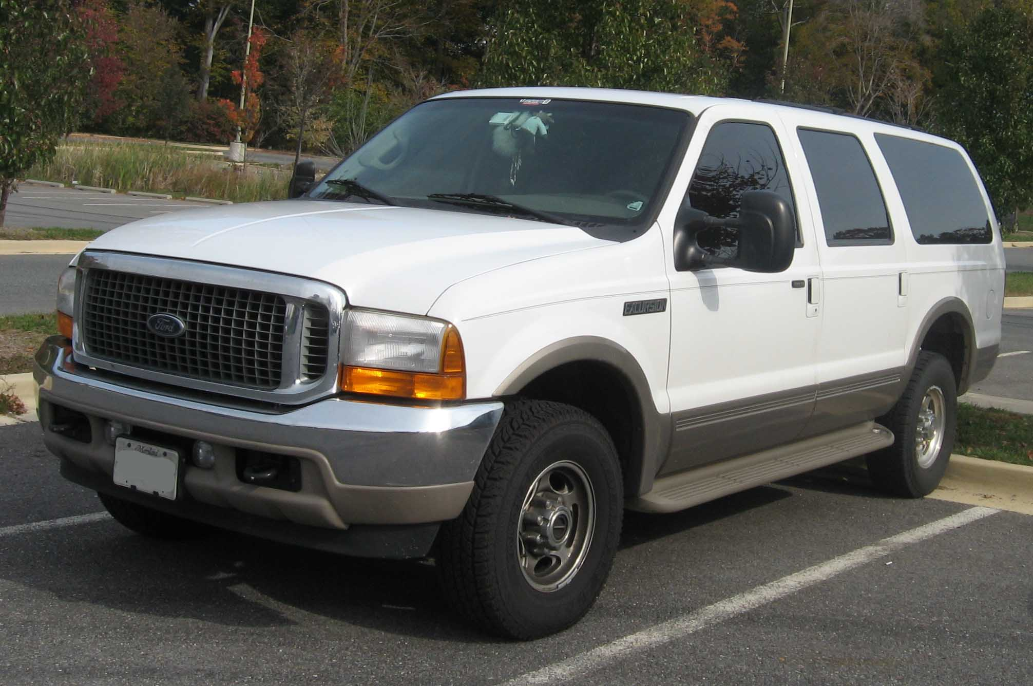 54 The Best 2020 Ford Excursion Diesel New Review