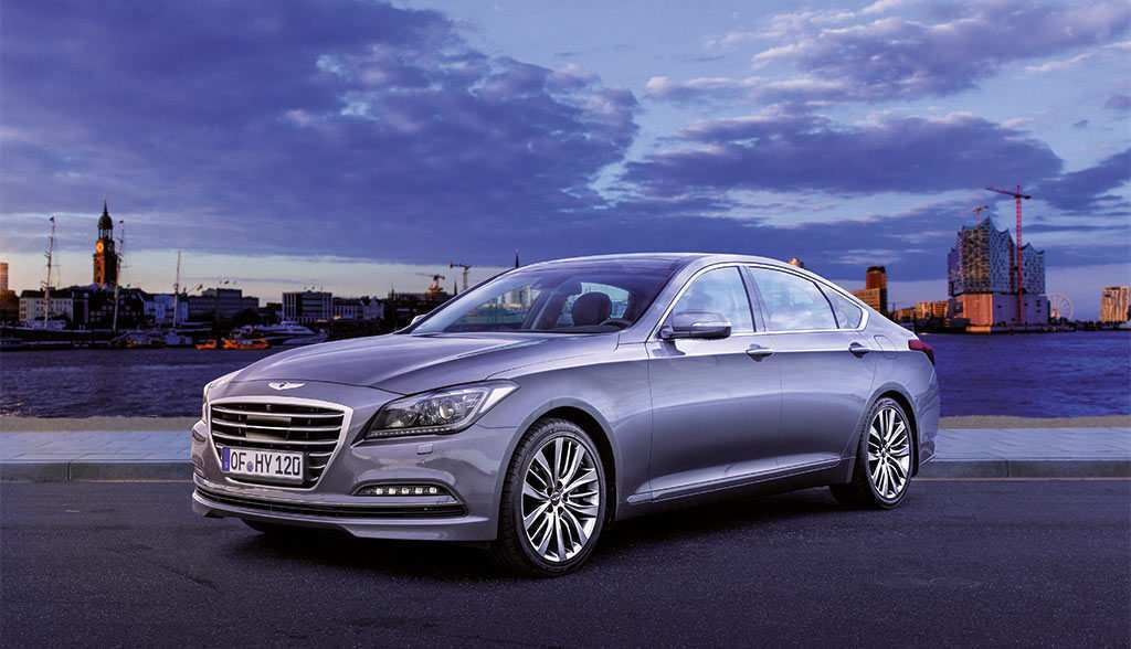 54 The Best 2020 Hyundai Genesis Ratings
