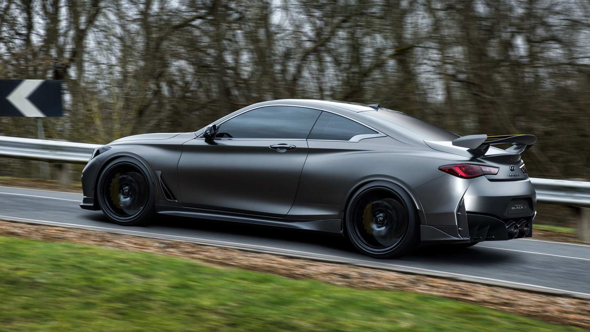 54 The Best 2020 Infiniti Q60s Redesign And Concept