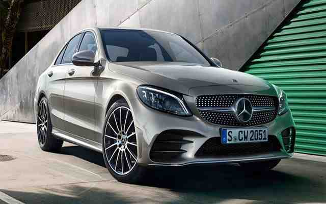 54 The Best 2020 Mercedes Benz C Class Price And Review