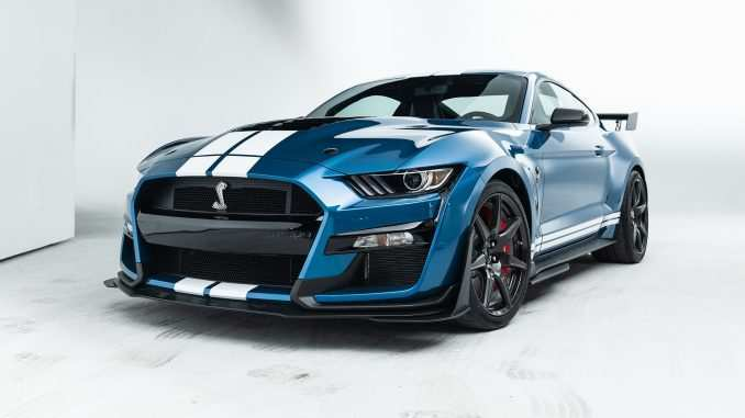 54 The Best 2020 Mustang Rocket First Drive