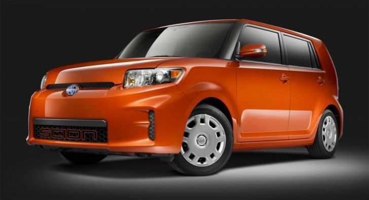 54 The Best 2020 Scion XB Research New