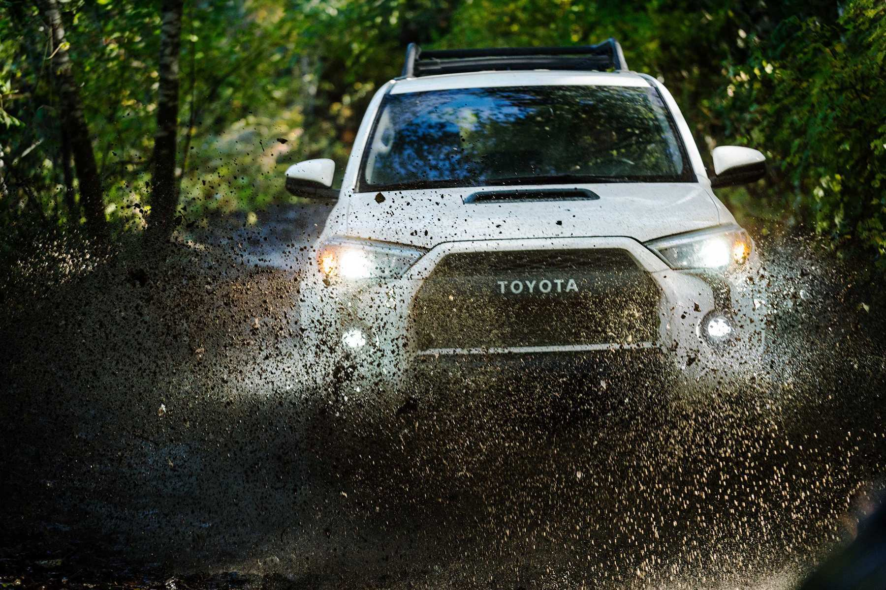 54 The Best 2020 Toyota 4Runner Pricing