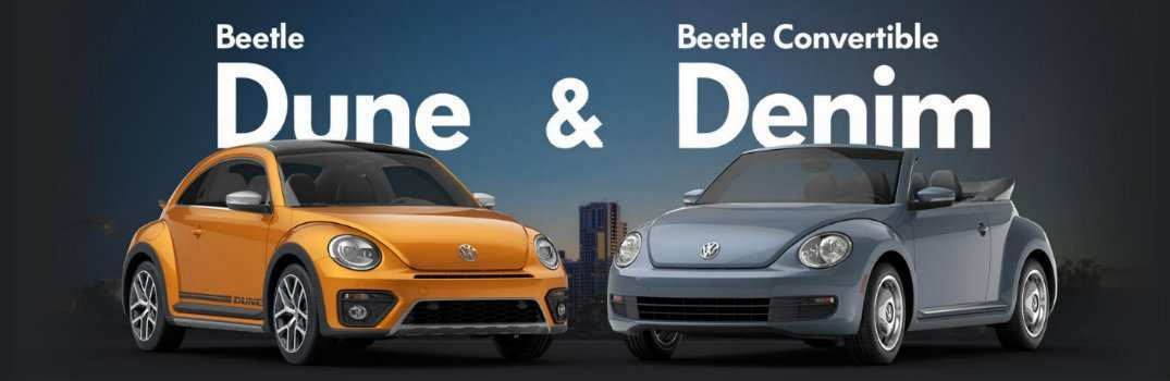 54 The Best 2020 Volkswagen Beetle Dune Release