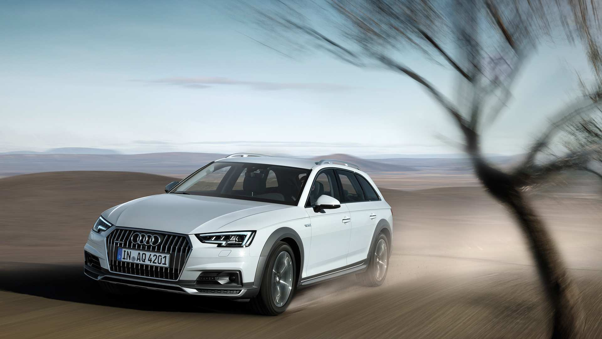 54 The Best Audi A4 Allroad 2020 Redesign And Concept