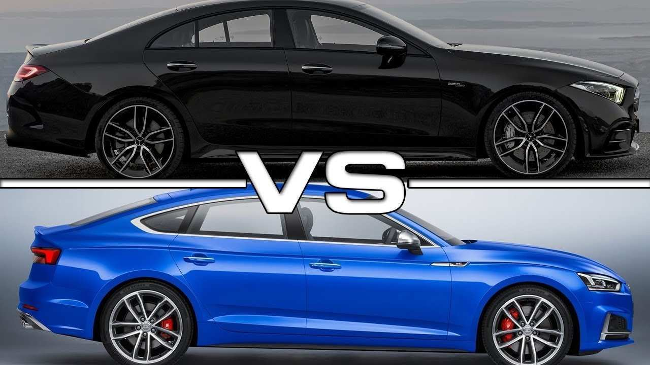 54 The Best Audi S52019 Redesign And Review