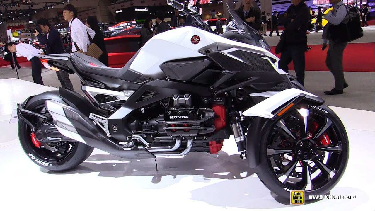 54 The Best Honda Neowing 2020 Spy Shoot