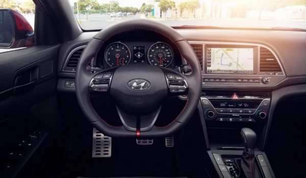 54 The Best Hyundai Elantra 2020 Interior Pricing