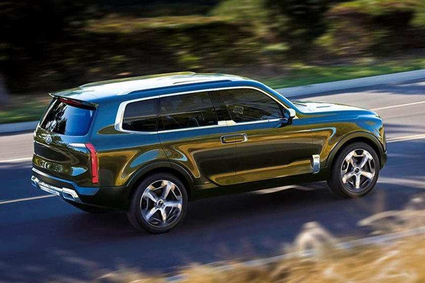 54 The Best Kia New Suv 2019 Reviews