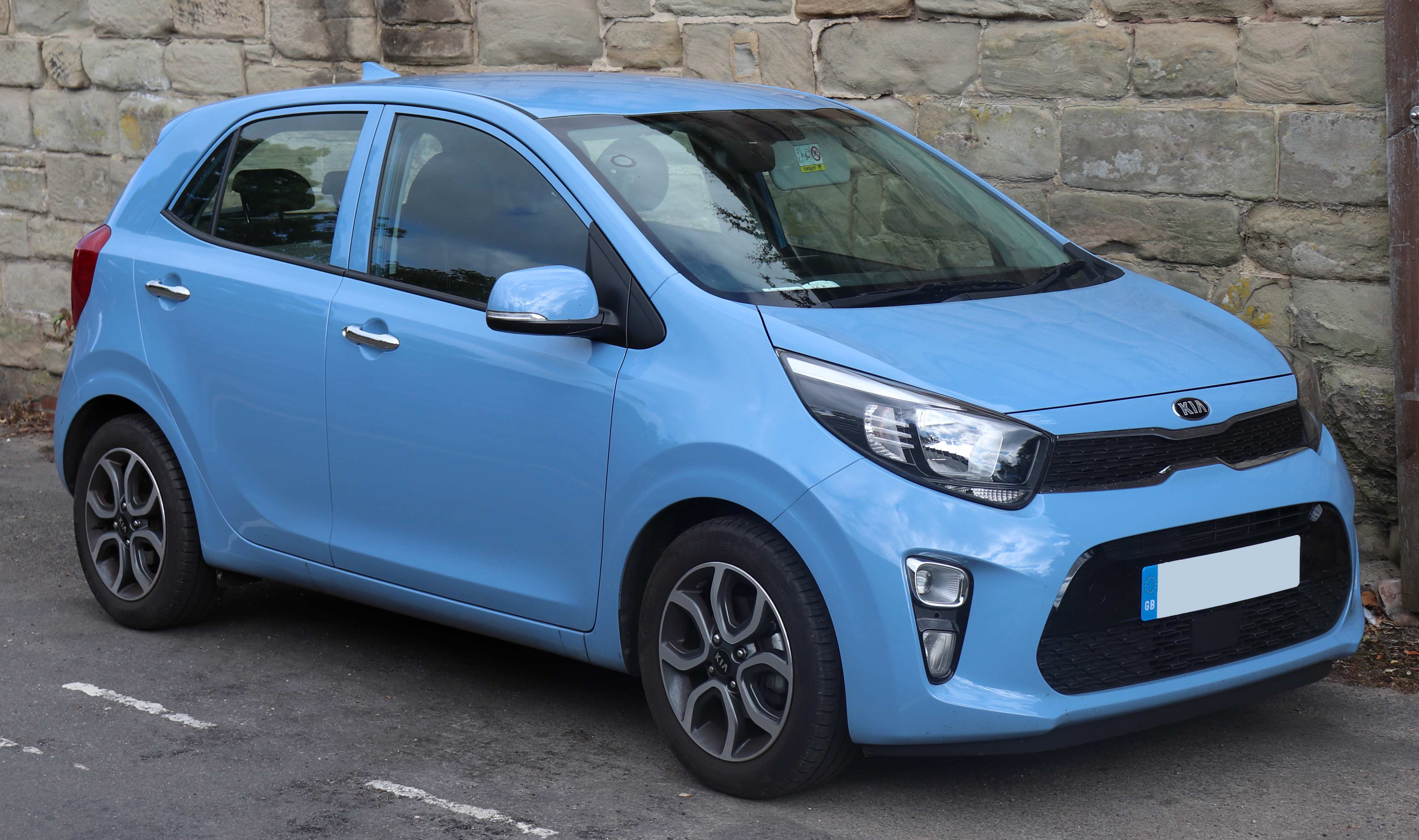 54 The Best Kia Picanto 2019 Performance