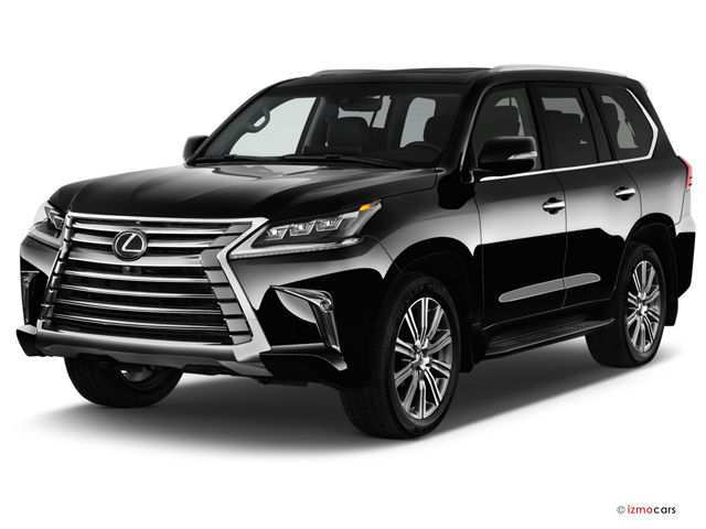 54 The Best Lexus 2019 Jeepeta Concept And Review