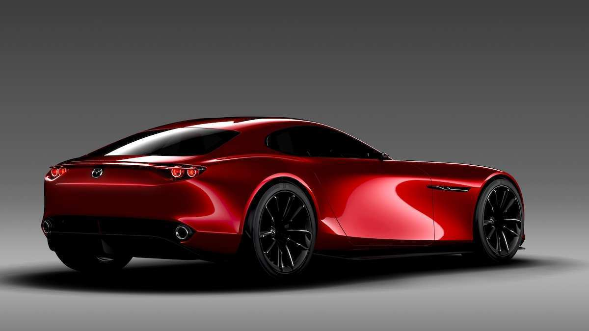 54 The Best Mazda Wankel 2020 Redesign