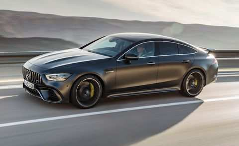54 The Best Mercedes 2019 Sports Car Overview