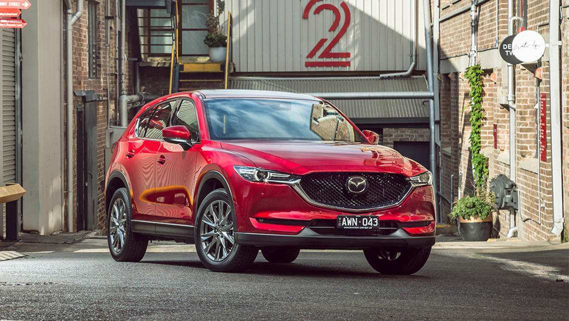 54 The Best New Mazda Engine 2019 Spesification