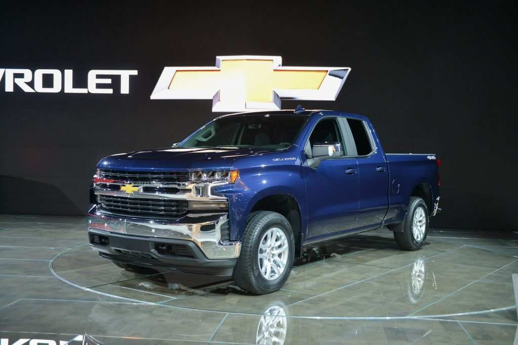 54 The Best Spy Silverado 1500 Diesel Performance And New Engine