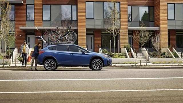 54 The Best Subaru Xv Turbo 2019 Picture