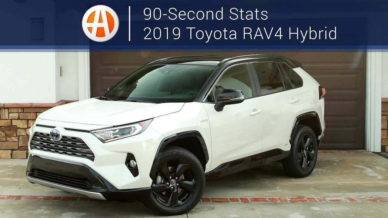 54 The Best Toyota 2019 Lineup Model