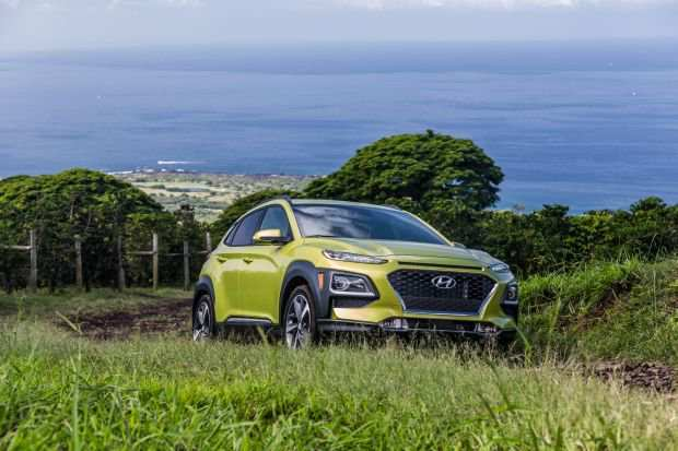 54 The Best When Does The 2020 Hyundai Kona Come Out Configurations