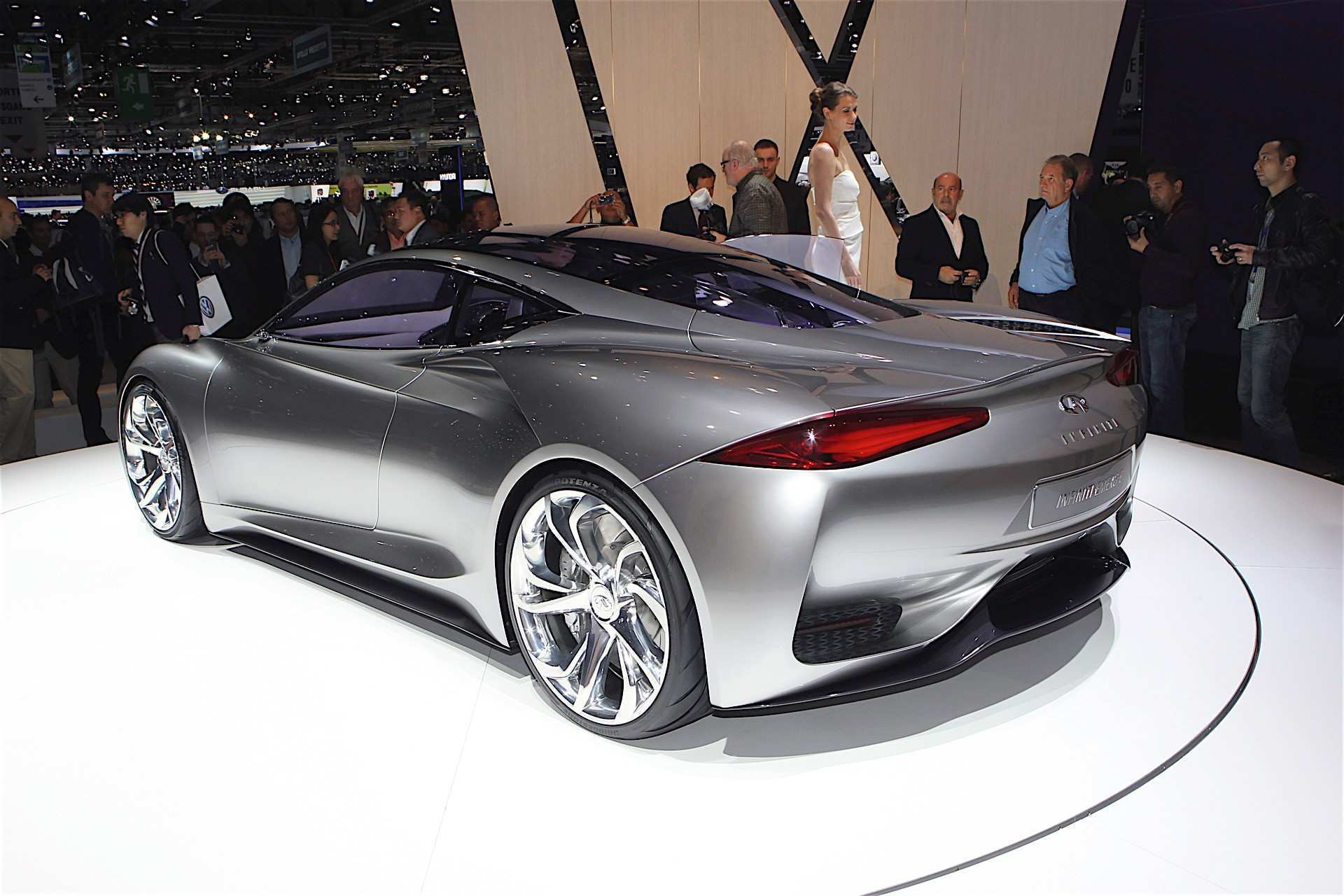 54 The Infiniti Auto 2020 Review And Release Date