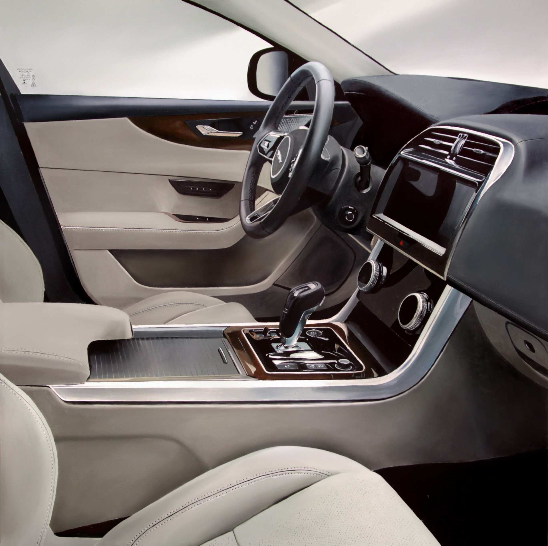54 The Jaguar F Pace 2020 Model Price And Review