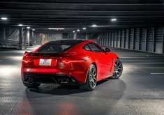 Jaguar F Type 2019 Review