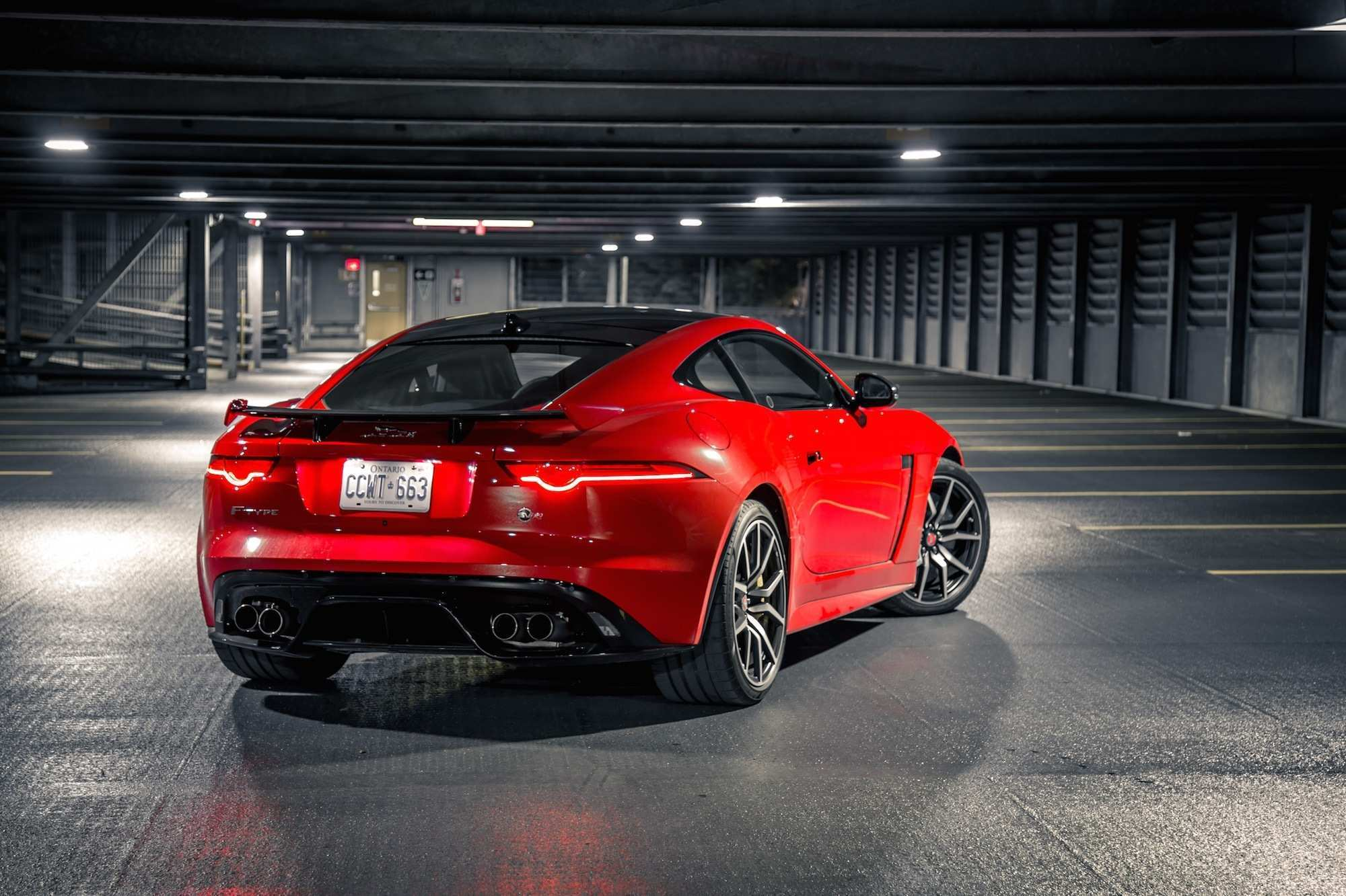 54 The Jaguar F Type 2019 Review Configurations