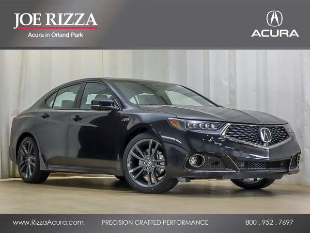 54 The New Acura Tlx 2020 Pictures