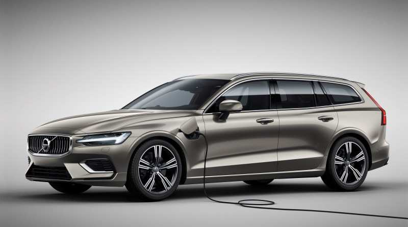 54 The New Volvo 2019 Interior
