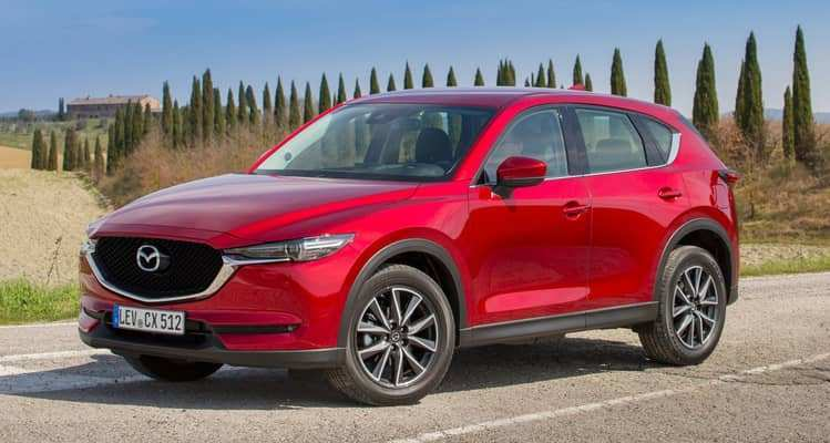 54 The Precio Del Mazda 2019 Speed Test