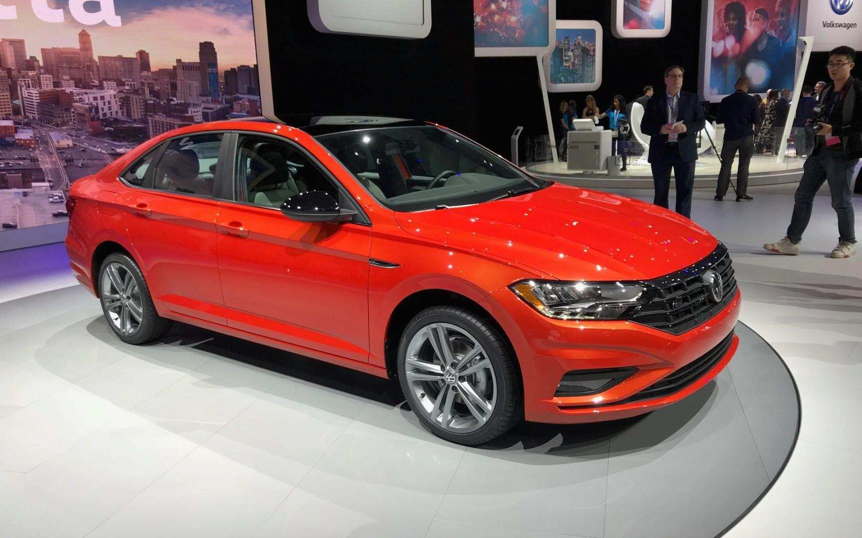 54 The Vw Jetta 2019 Canada Price Design And Review