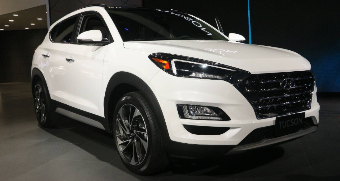 54 The When Will The 2020 Hyundai Tucson Be Released Release Date