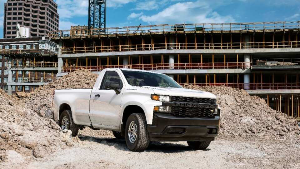 55 A 2019 Chevy Duramax Specs And Review