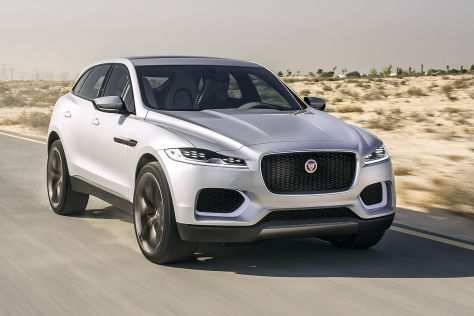55 A 2019 Jaguar C X17 Crossover Price