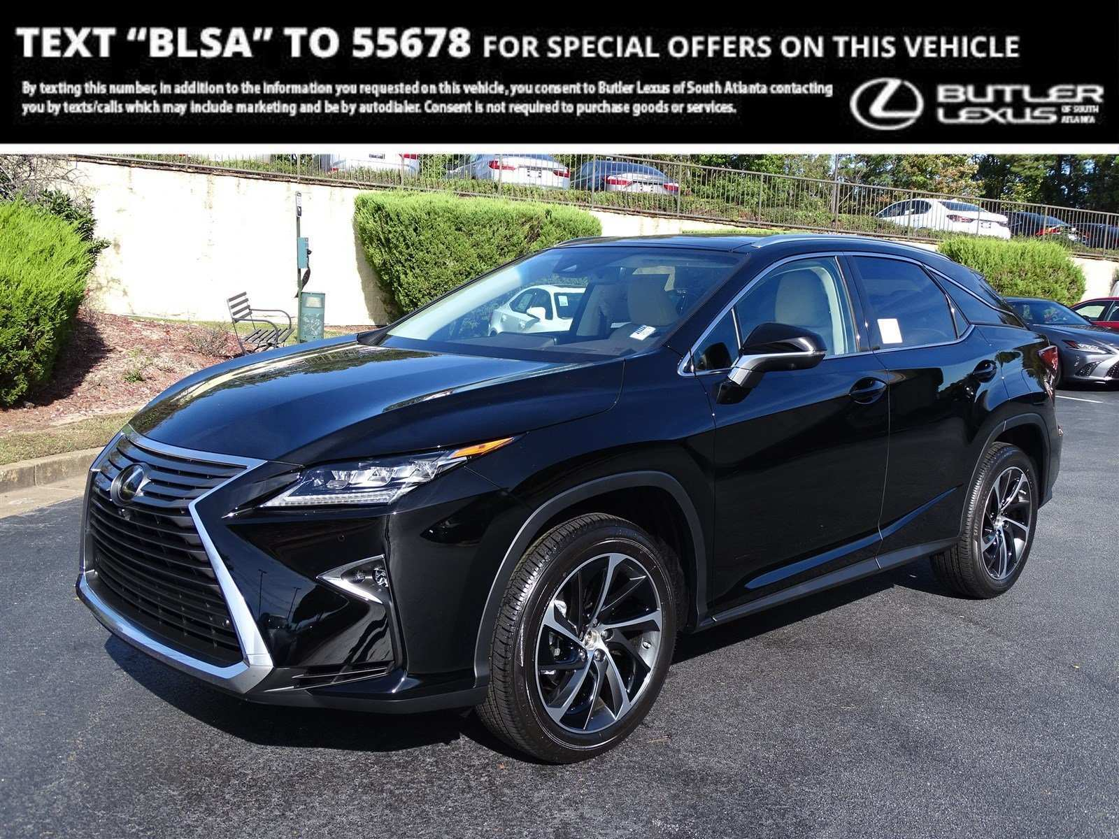 55 A 2019 Lexus TX 350 Review And Release Date