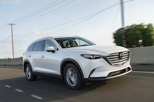 55 A 2019 Mazda Cx 9 Rumors